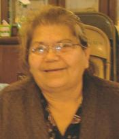Sharon Marie Cree-Lenior
