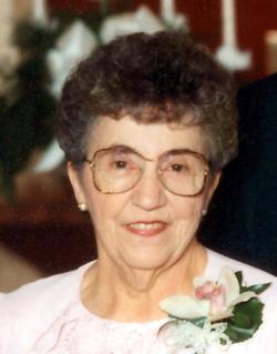 Lillian Allard